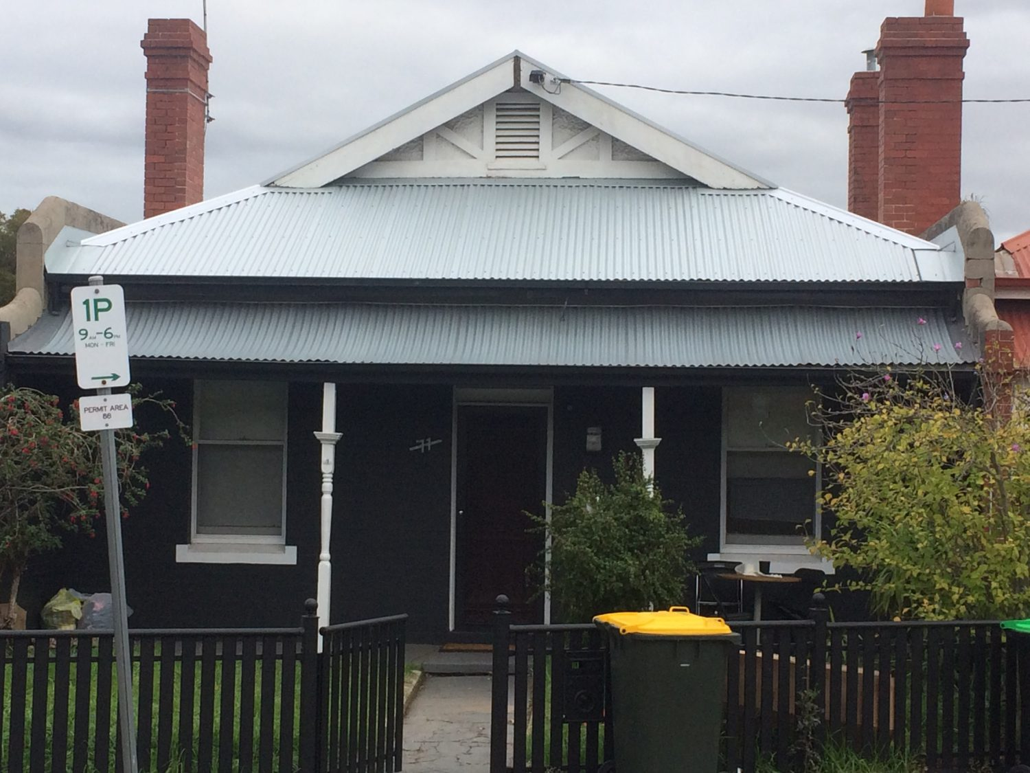 Metal Roof Replacement and Bullnose replacement in Geelong